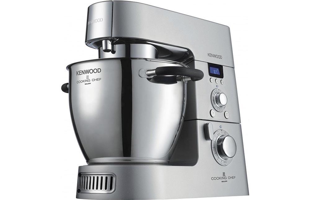 Кухонная машина Kenwood CookingChef 96